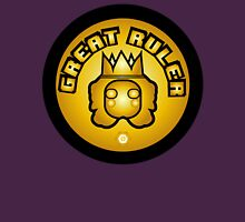 Great Ruler (Gold) Unisex T-Shirt