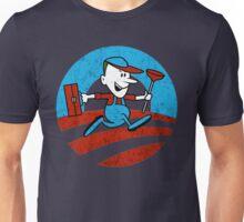 Plumbers for Barack Obama t shirt Unisex T-Shirt