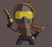 Hunt or be Hunted by rdkrex