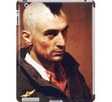 travis bickle iPad Case/Skin