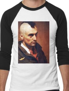 travis bickle Men's Baseball ¾ T-Shirt
