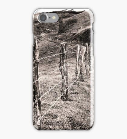 Aged iPhone Case/Skin