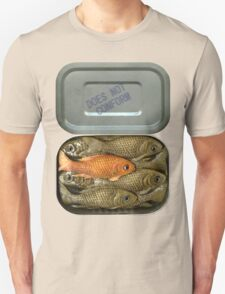 Non Conformer Unisex T-Shirt