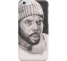Tyreese iPhone Case/Skin