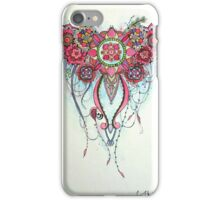 False Symmetry iPhone Case/Skin