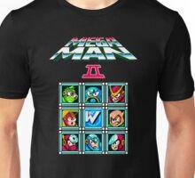 Megaman 2 Unisex T-Shirt