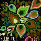 Album cover for the album Pause by Mark Devas