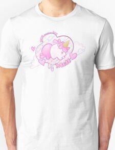 Icecream-icorn Valentine Unisex T-Shirt