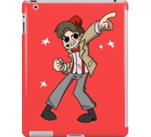Doctor Who VS The Universe iPad Case/Skin