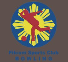 FSC Bowling (logo at left pocket) by discoden