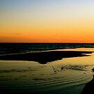 sunset by LinaJ