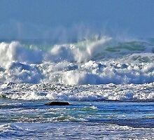 the sea and you...O mar e tu..... by terezadelpilar~ art & architecture