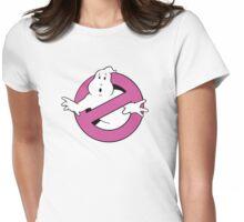 Girls Bust Better Womens Fitted T-Shirt