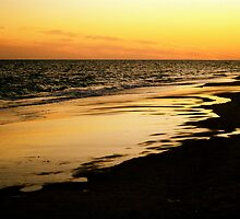 sunset 2 by LinaJ