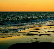 sunset 3 by LinaJ