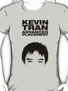 KEVIN TRAN: Advanced Placement T-Shirt