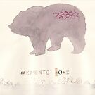 memento mori by Priscilla Ambrosini