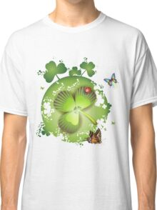 Clover - St Patricks Day Classic T-Shirt
