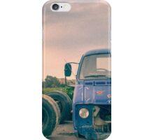 Cowboy Land iPhone Case/Skin