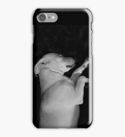Puppy Dreams iPhone Case/Skin
