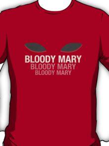 Supernatural 1x04 - Bloody Mary T-Shirt
