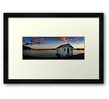 Great Southern Sky Framed Print