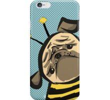 Bumble Pug iPhone Case/Skin