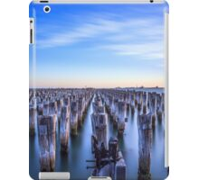 Princes Pier iPad Case/Skin