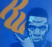 jay-z, stencil by dirtycitypigeon
