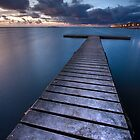 T-Jetty by William Lee