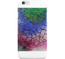 Viking Jewel iPhone Case/Skin