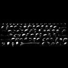 Skull Keyboard by Kyle Hinckley