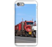 "Roy Hill ""Road Train"" iPhone Case/Skin"