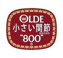 OLDE ENGLISH 800 by gtboys