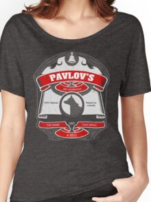 Pavlovs Pet Conditioner Women's Relaxed Fit T-Shirt