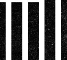 IK - Flag Sticker