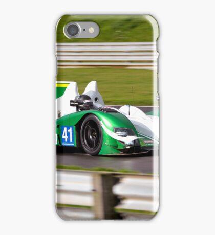 Sports Car iPhone Case/Skin