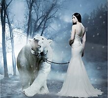 The Ice Queen by Milamber