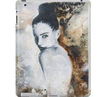 little tiger iPad Case/Skin