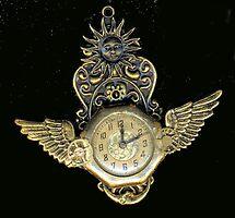 Time Flies by WinonaCookie