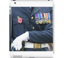 Medals iPad Case/Skin