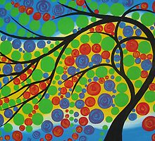 Tree of Dreams by cathyjacobs
