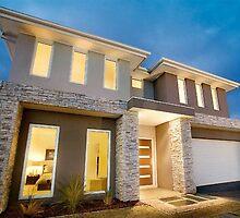 Aludecor- Quality Building Façade For Exterior Decoration by hiansh03