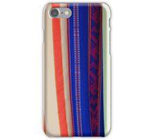 Bright Hammock Patterns iPhone Case/Skin