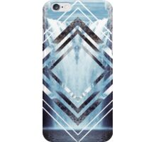 Waterfall Polyscape iPhone Case/Skin