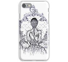 I am Earth iPhone Case/Skin