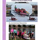 Newcastle / Hunter Dragons Abreast Newsletter January 2015 by KazM