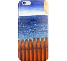 THE GIANT'S CAUSEWAY iPhone Case/Skin
