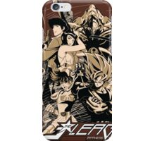 J-LEAGUE | JAPANESE SPECIAL FORCE iPhone Case/Skin