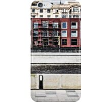 Day In Gray iPhone Case/Skin